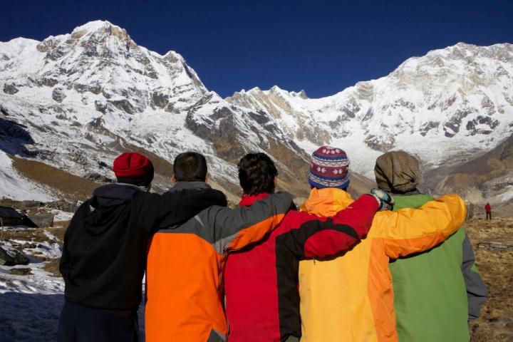 تورهای کوهنوردی خارجی – موسسه گردشگری آلوارس گشتتور ترکینگ دور آناپورنا و گشت کاتماندو و پوخارا